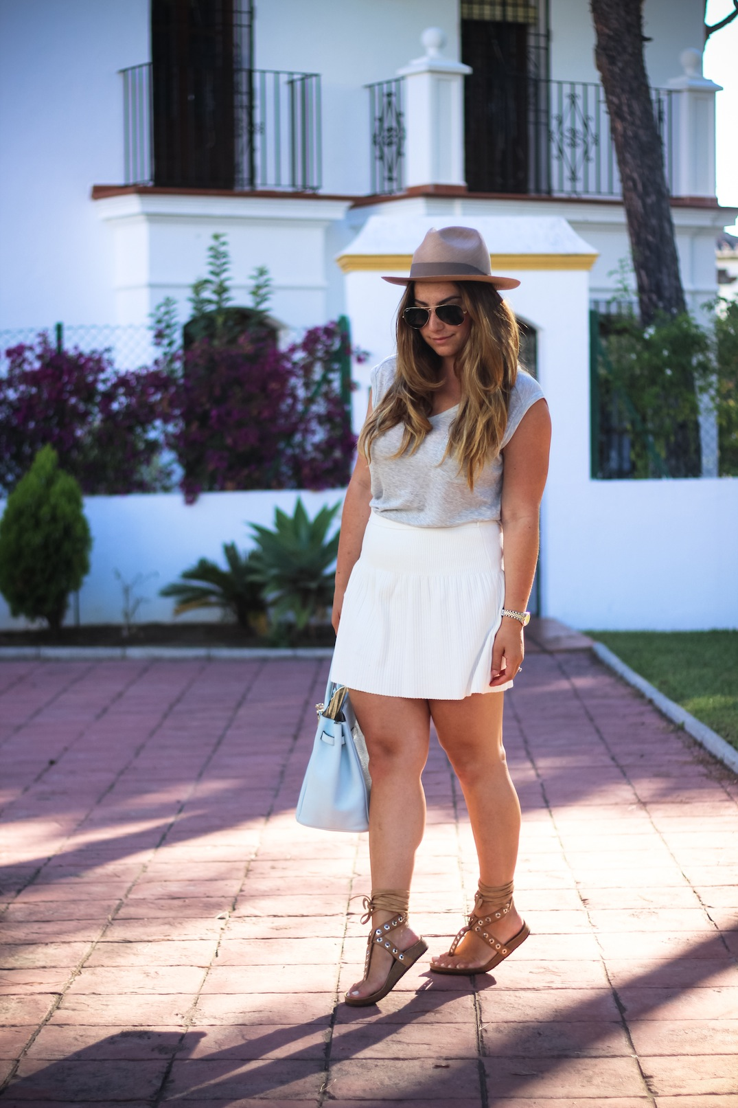 AshleySixto.com | Fashion Blog | Miami to Marbella